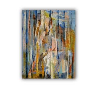 ArtWall Michael Creese ' Wild Horse ' Art Appeals Removable Wall Art