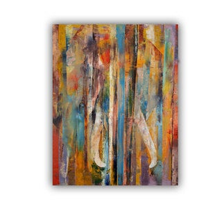 ArtWall Michael Creese ' Elephant ' Art Appealz Removable Wall Art