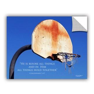 Antonio Raggio 'All Things' Art Appealz Removable Wall Art