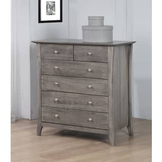 Vermont Stone Dark Burnt Grey 6-drawer Chest|https://ak1.ostkcdn.com/images/products/10220622/P80008410.jpg?impolicy=medium