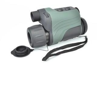 Luna Optics Color Digital Monocular 2x-digital Series