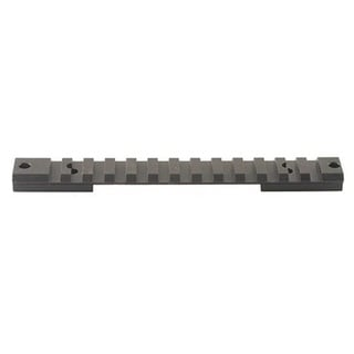 Savage Short Action Tactical Rail