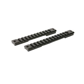 Remington Short Action Tactical Rail