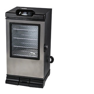 Masterbuilt 30-inch Bluetooth Smoker with Window Gen 2.5