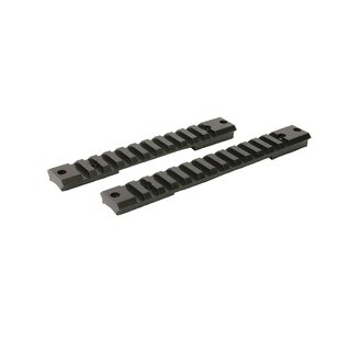 Remington Long Action Tactical Rail