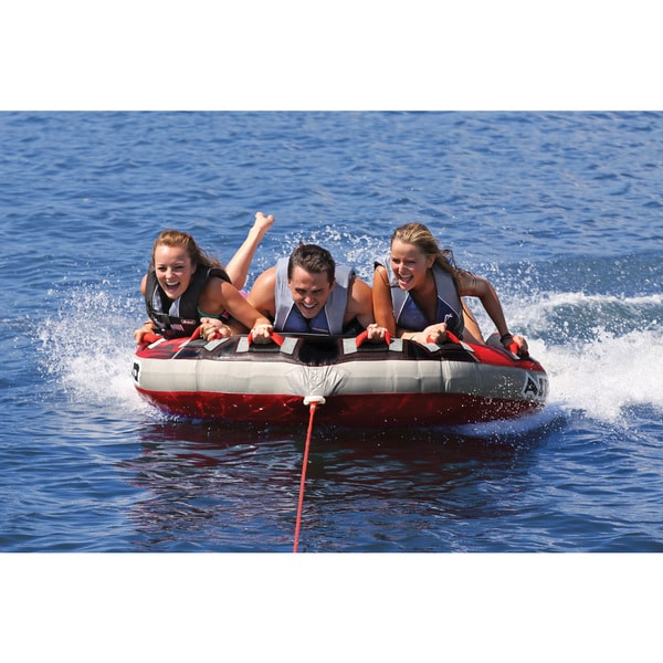 Inflatable Airhead G-Force 3 Water Tube