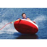 Inflatable Airhead Hot Shot Water Tube