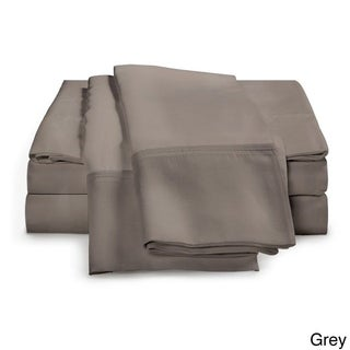 Ultra Soft Rayon from Bamboo Sheets with Deep Pockets
