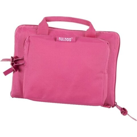 Bulldog Range BD915P Carrying Case Accessories - Pink