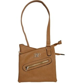 Bulldog Carrying Case (Purse) Revolver - Tan