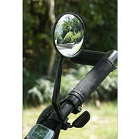 Bike Handlebar Rearview Mirror