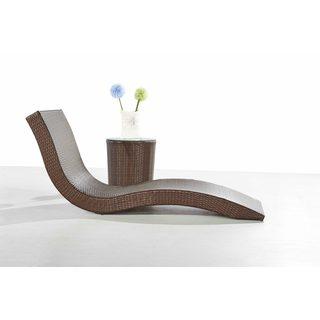 Suaverine Patio Lounge Set