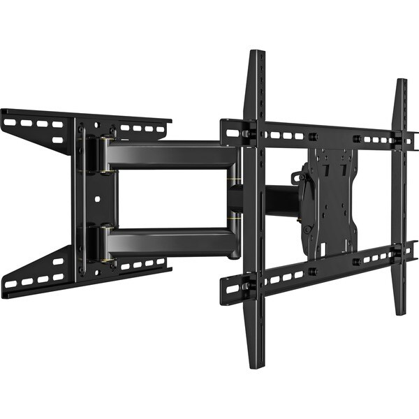 shop doublesight displays full motion tv wall mount. Black Bedroom Furniture Sets. Home Design Ideas