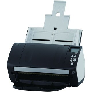 Fujitsu fi-7160 Deluxe Bundle with Paperstream Capture Pro Software