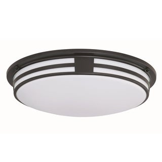 Lite Source Vascello Flush Mount
