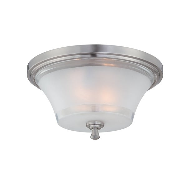 Lite Source Niccolo Flush Mount