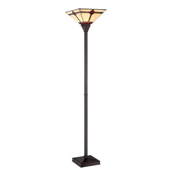 Lite Source Karysa Torch Lamp