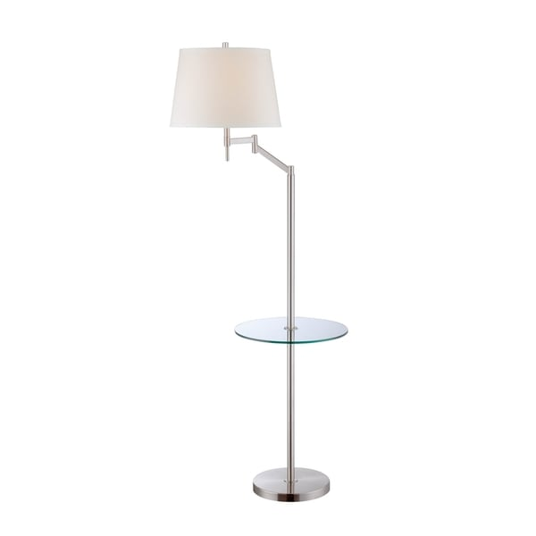 Lite Source Eveleen Floor Lamp