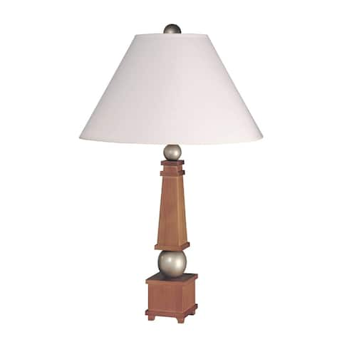 Lite Source York Table Lamp