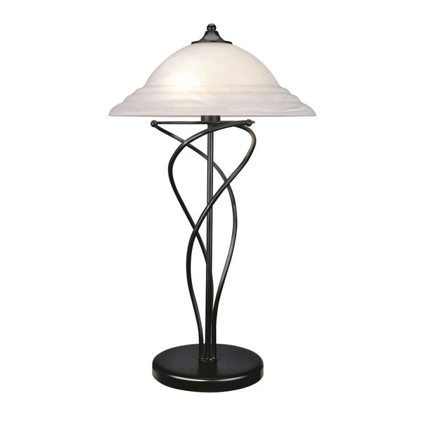 Lite Source Majesty Table Lamp