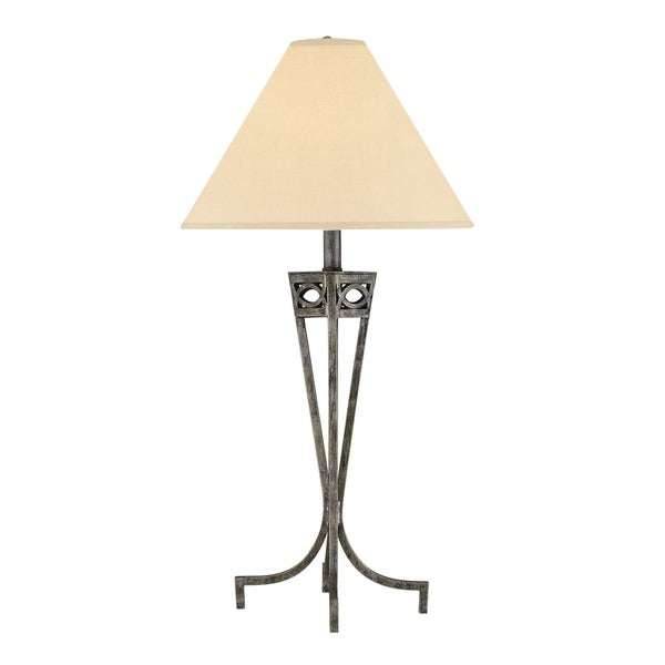 Lite Source Tessuto Table Lamp