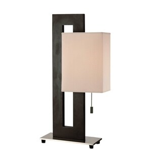 Lite Source Benito 20 inch Table Lamp