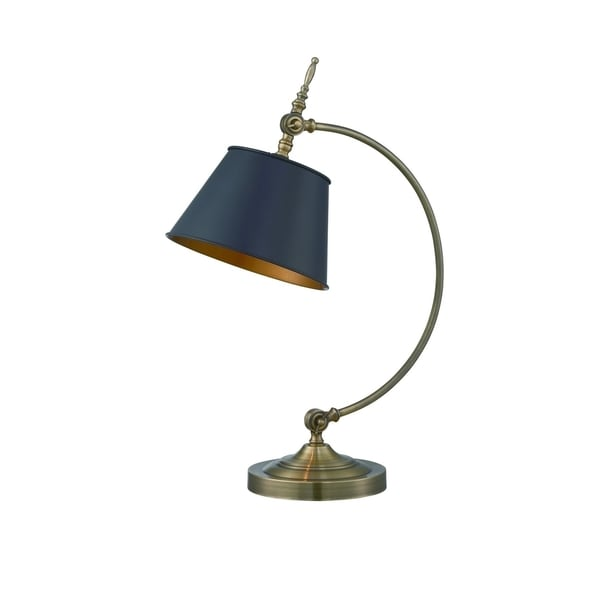 Lite Source Hassan Table Lamp