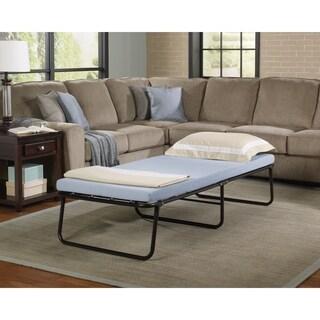 Simmons BeautySleep Hideaway Folding Guest Bed