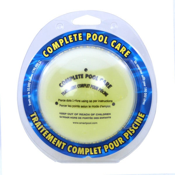 Smart Pool Complete Pool Care 50 000 Gallons