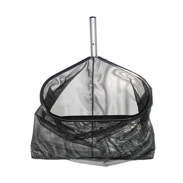 Deluxe Heavy-Weight Aluminum Leaf Rake