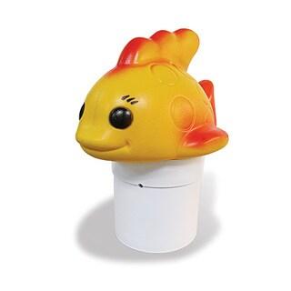 Pool Fish Chlorine Dispenser