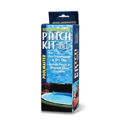 Vinyl Patch Kit - Wet/ Dry