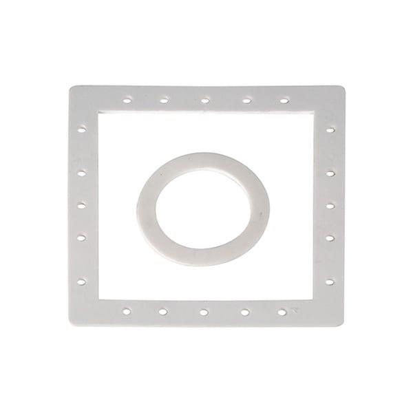 Standard Face Plate and Return Gasket Set