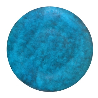 Blue Moon Charger Wall Decor (Philippines)