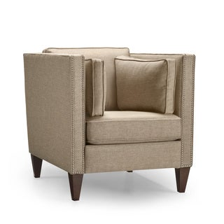 Drake Twine Accent Chair