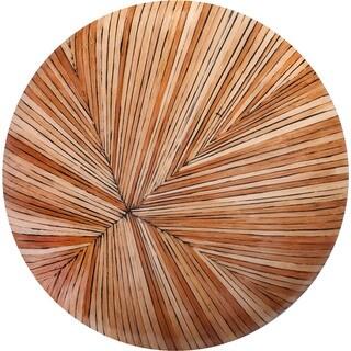 Buga Coconut Button Set of 3 Decorative Accents (Philippines)