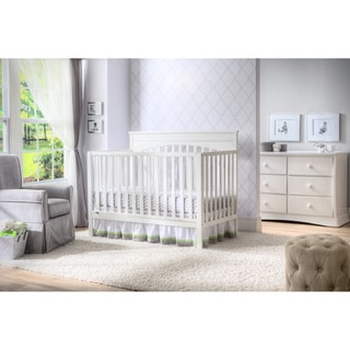 Delta Children Layla 4-in-1 Crib