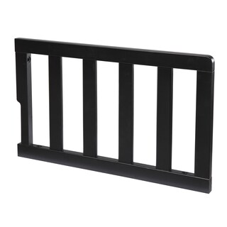 Delta Children Toddler Wooden Guardrail