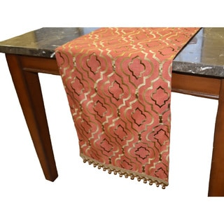 Agnes Decorative Table Runner