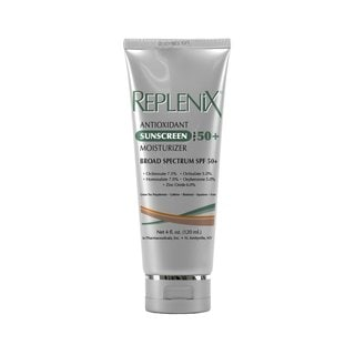 Replenix Antioxidant Sunscreen 4-ounce Moisturizer SPF 50 Plus