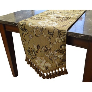 Voluptuous Decorative Table Runner