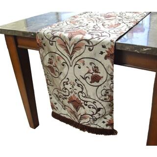 Claudia Decorative Table Runner