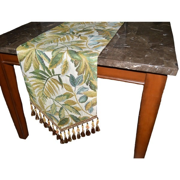 Mauna Kea Decorative Table Runner Free Shipping Today
