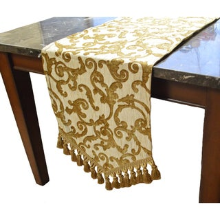 Lampassi Decorative Table Runner