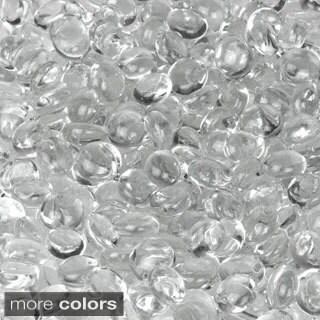 Crystal Mini Glass Gems Vase Fillers
