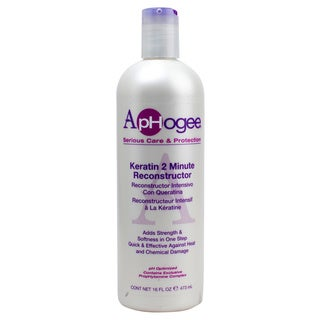 ApHogee Intensive 2-minute 16-ounce Keratin Reconstructor