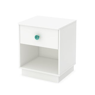 South Shore Little Monsters 1-drawer Night Stand