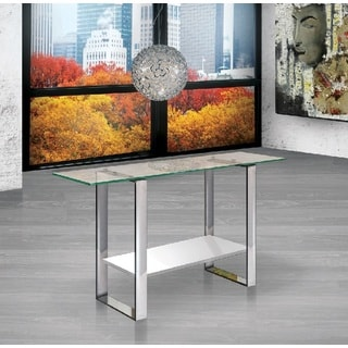 CLARITY Collection Console Table by Casabianca Home