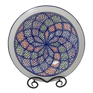 Medium Serving Bowl ? Blanqa Design, by Le Souk Ceramique