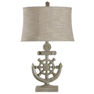 The Gray Barn Fairy Fort Nautical Table Lamp